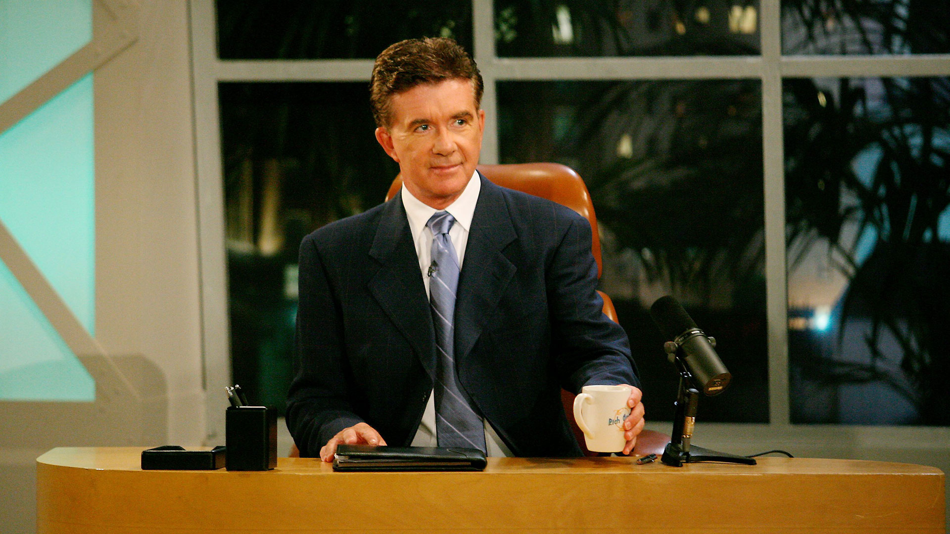 Alan Thicke