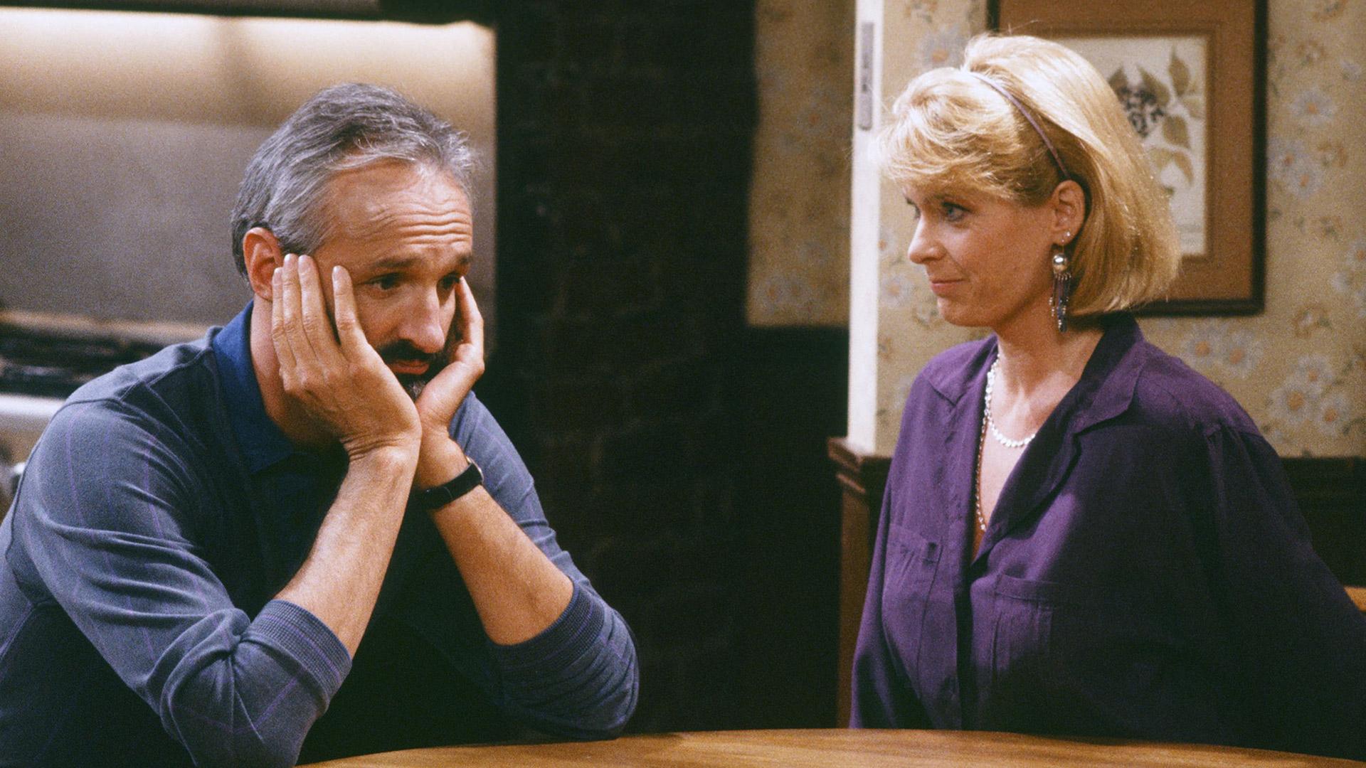 Steven and Elyse Keaton, Family Ties