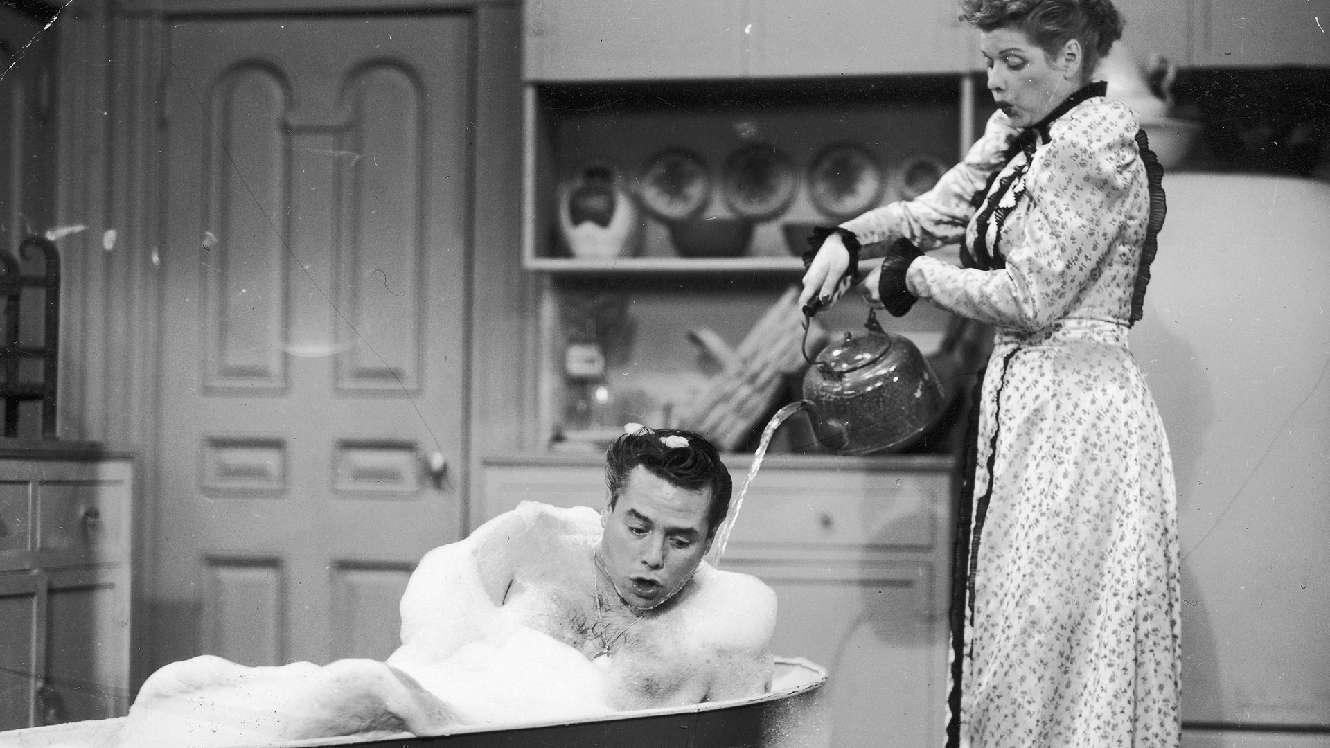 Lucy and Desi Arnaz, I Love Lucy