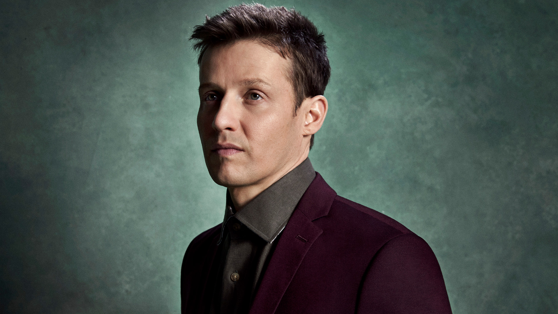 Will Estes stays humble