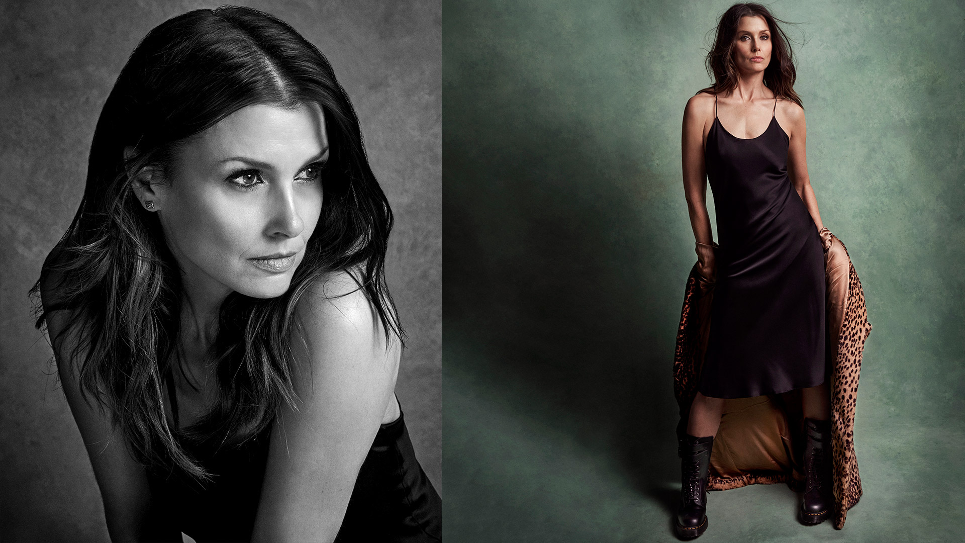 Bridget Moynahan trusts her acting instincts and digs deep