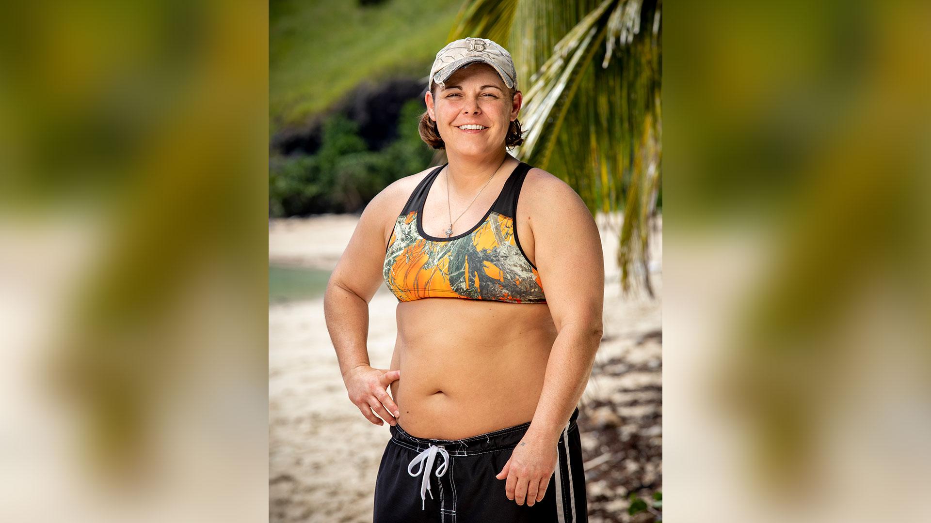 Elaine Stott (Lairo Tribe)