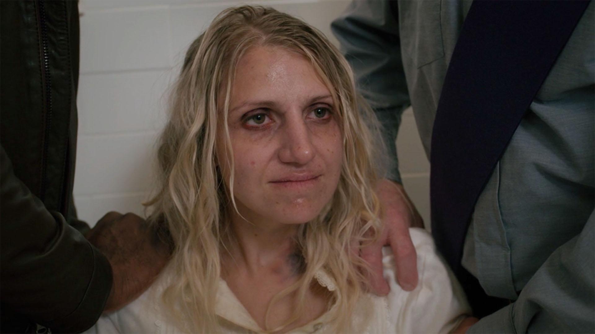Annaleigh Ashford as Bridget Farrell