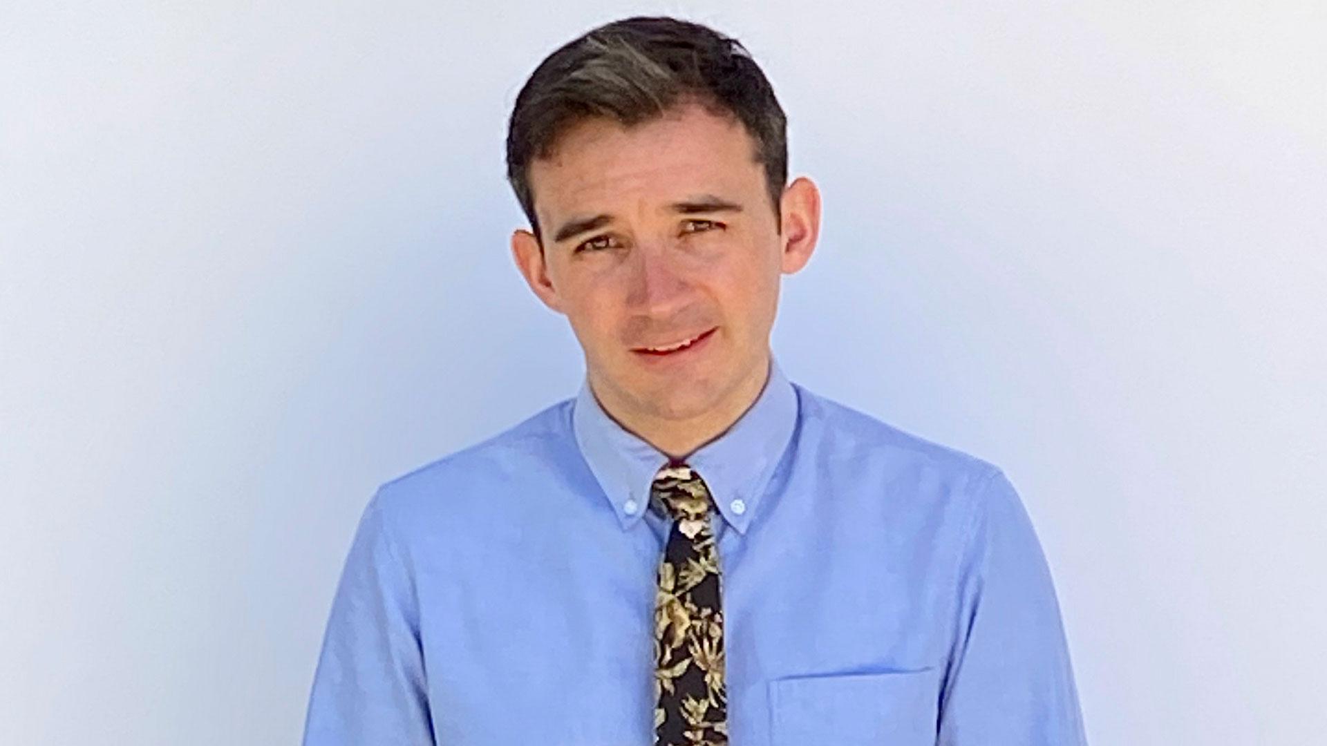 Ian Terry (Season 14)