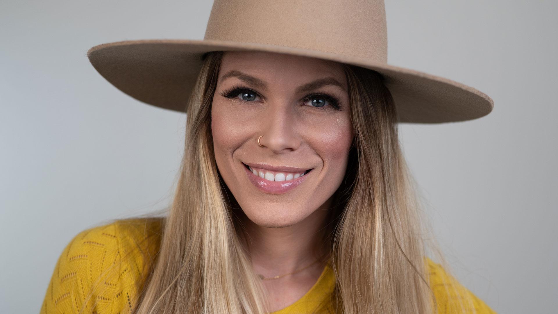 Dani Briones (Seasons 8 and 13)