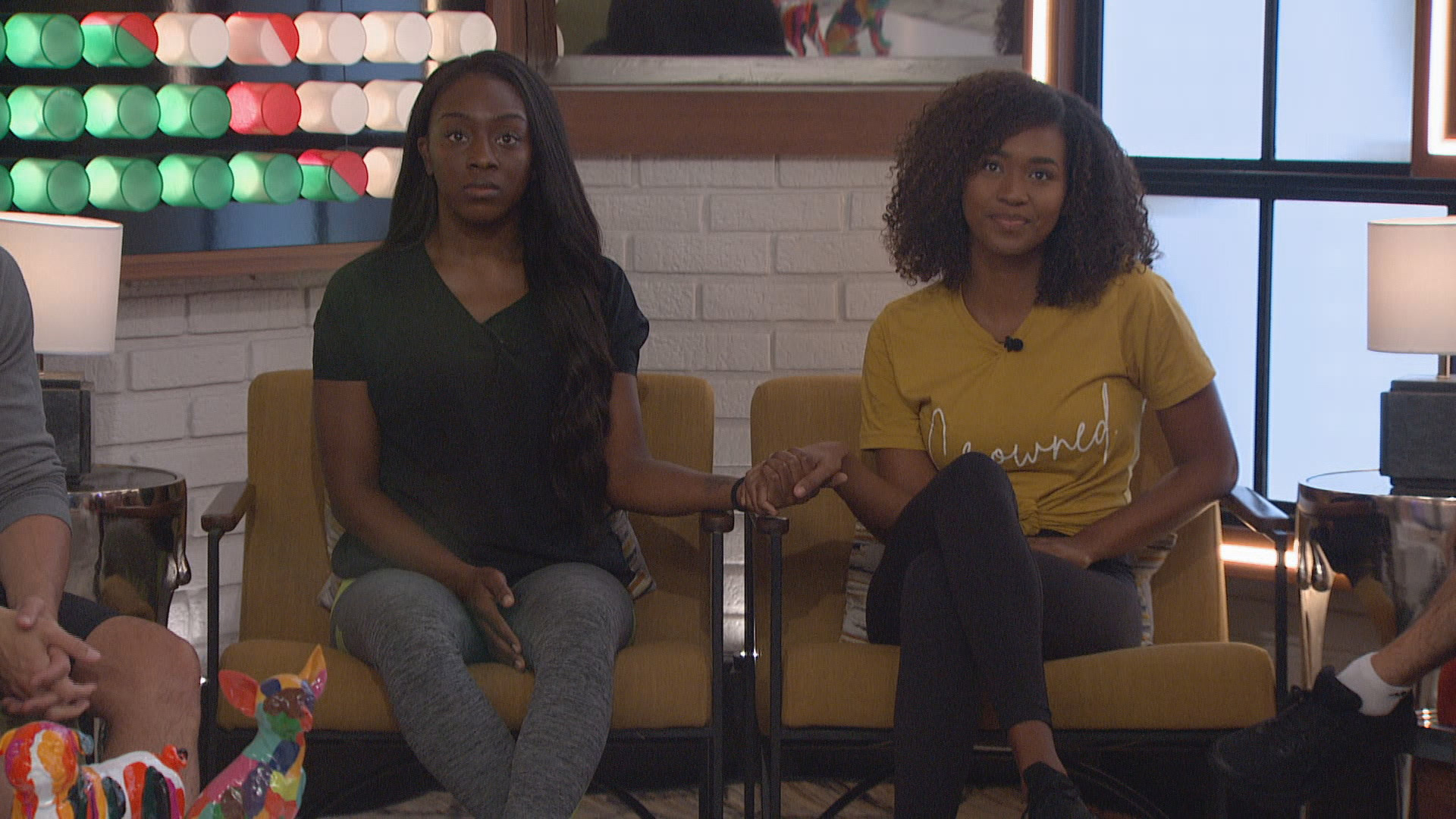 Episode 16 | Evicted: Bayleigh