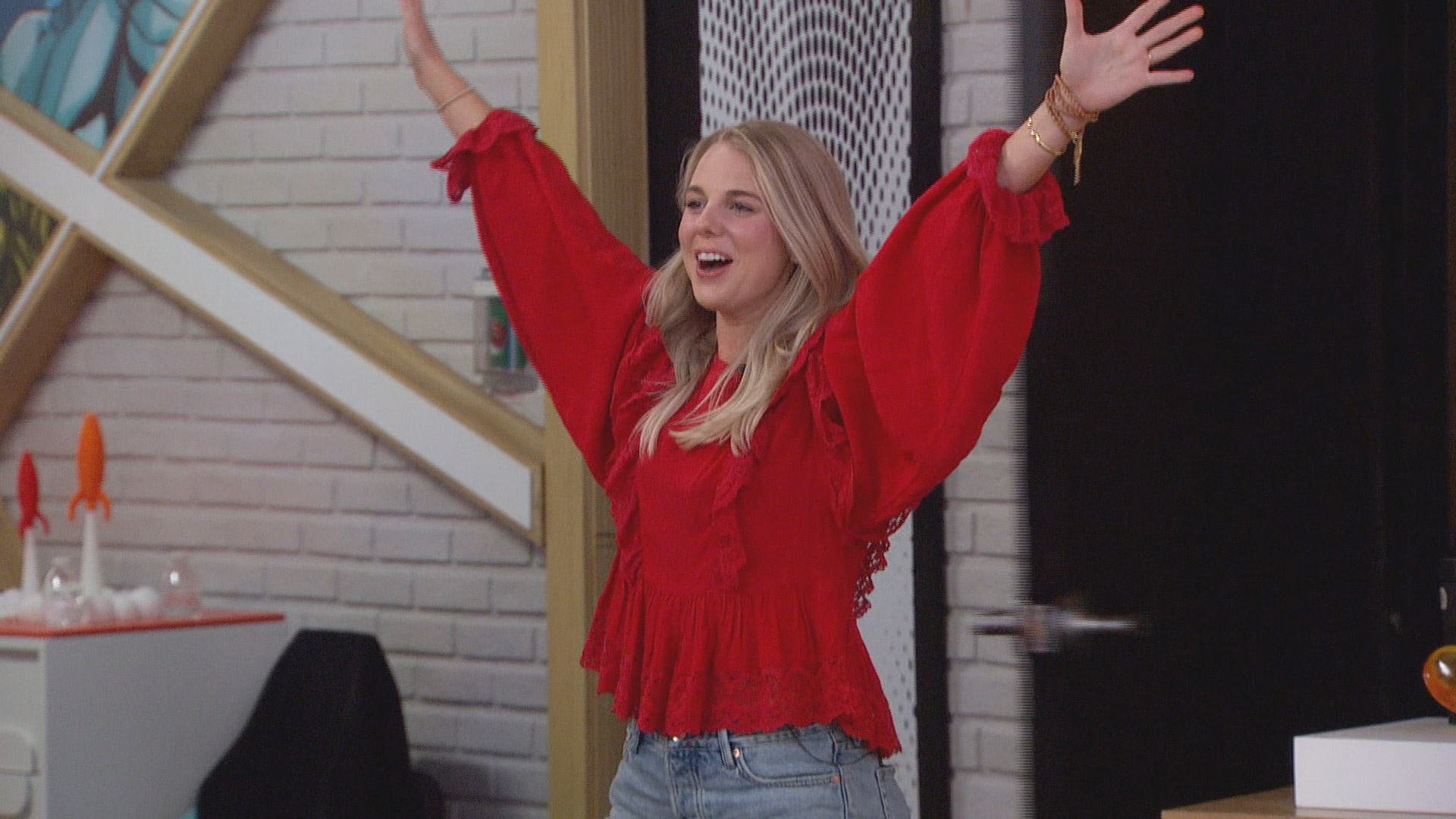 Episode 29 | HOH: Nicole | Nominated: Memphis & Christmas