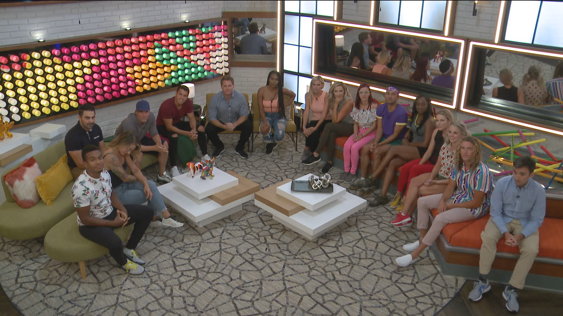 Your one-stop-shop for BB22 episode recaps!