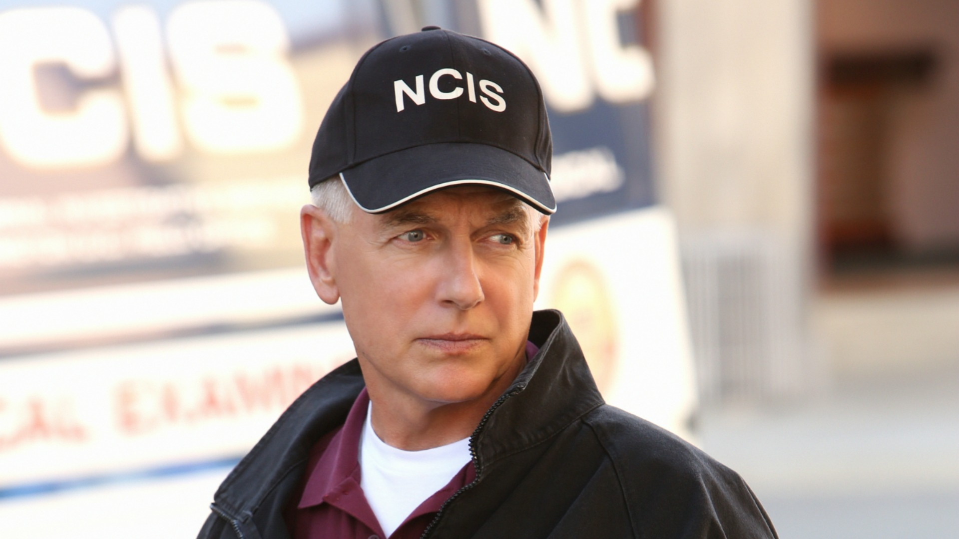 Gibbs' Rule #10: Never get involved personally on a case.
