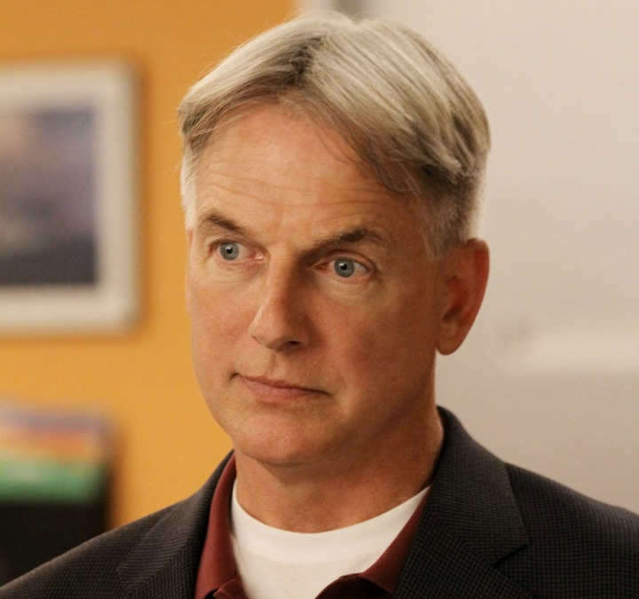 Gibbs' Rule #69: Never trust a woman who doesn't trust her man.
