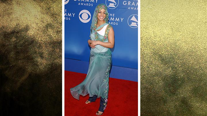 Alicia Keys!