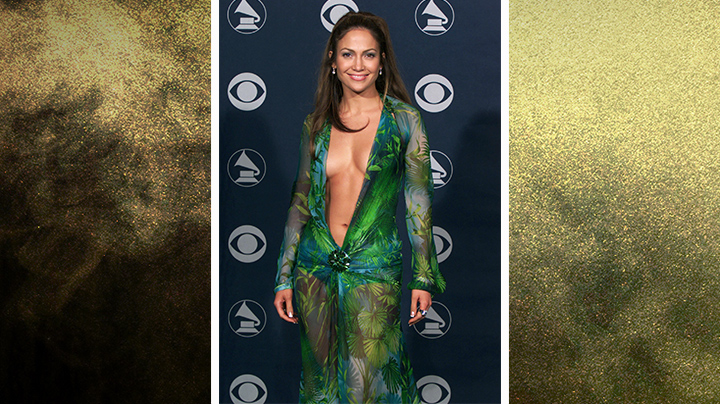 Jennifer Lopez!