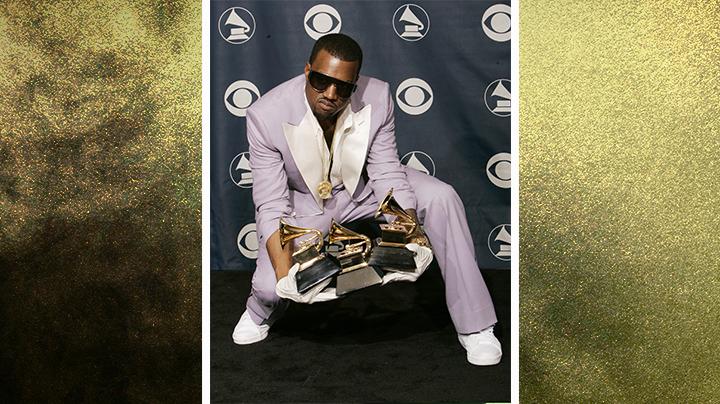 Kanye West!