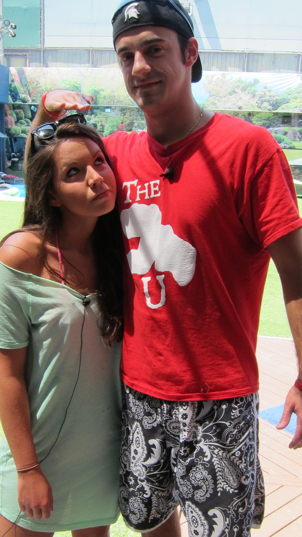 Danielle and Dan
