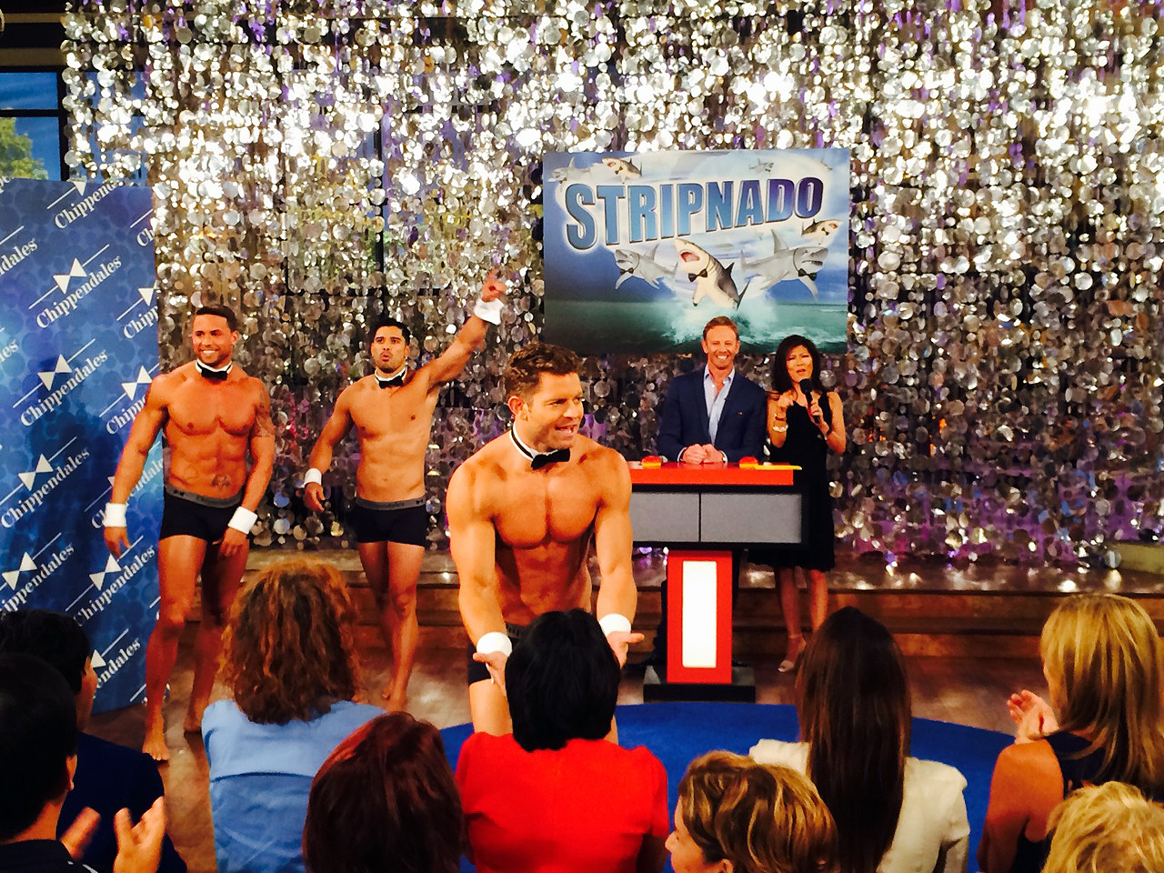 Stripnado