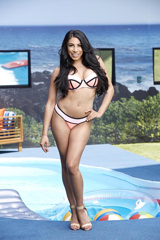Jackie Ibarra