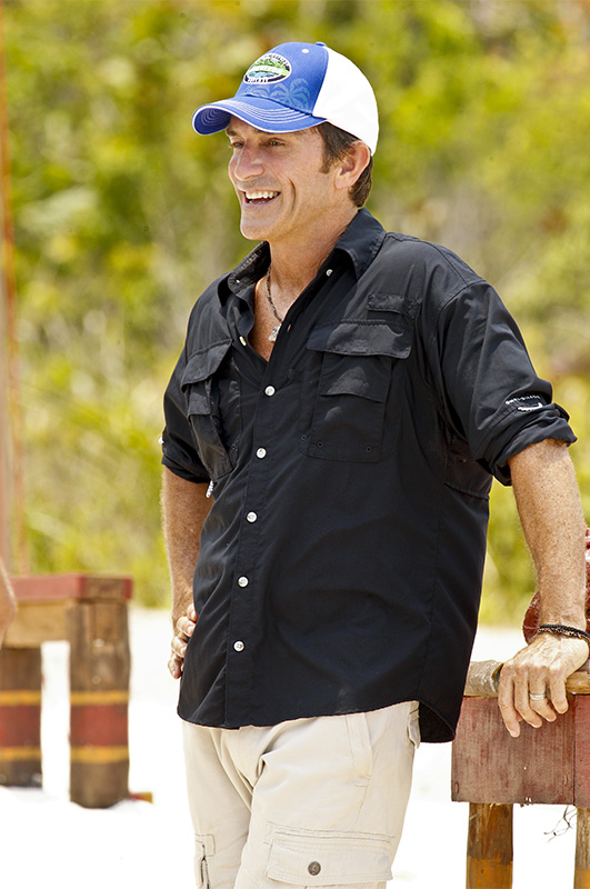 Host Jeff Probst will shepherd the new cast through their Survivor journey.
