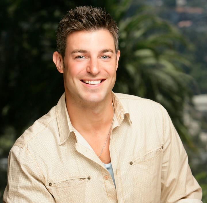 Jeff Schroeder, Big Brother