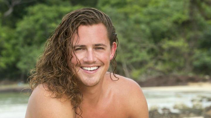 Joseph Anglim, Survivor
