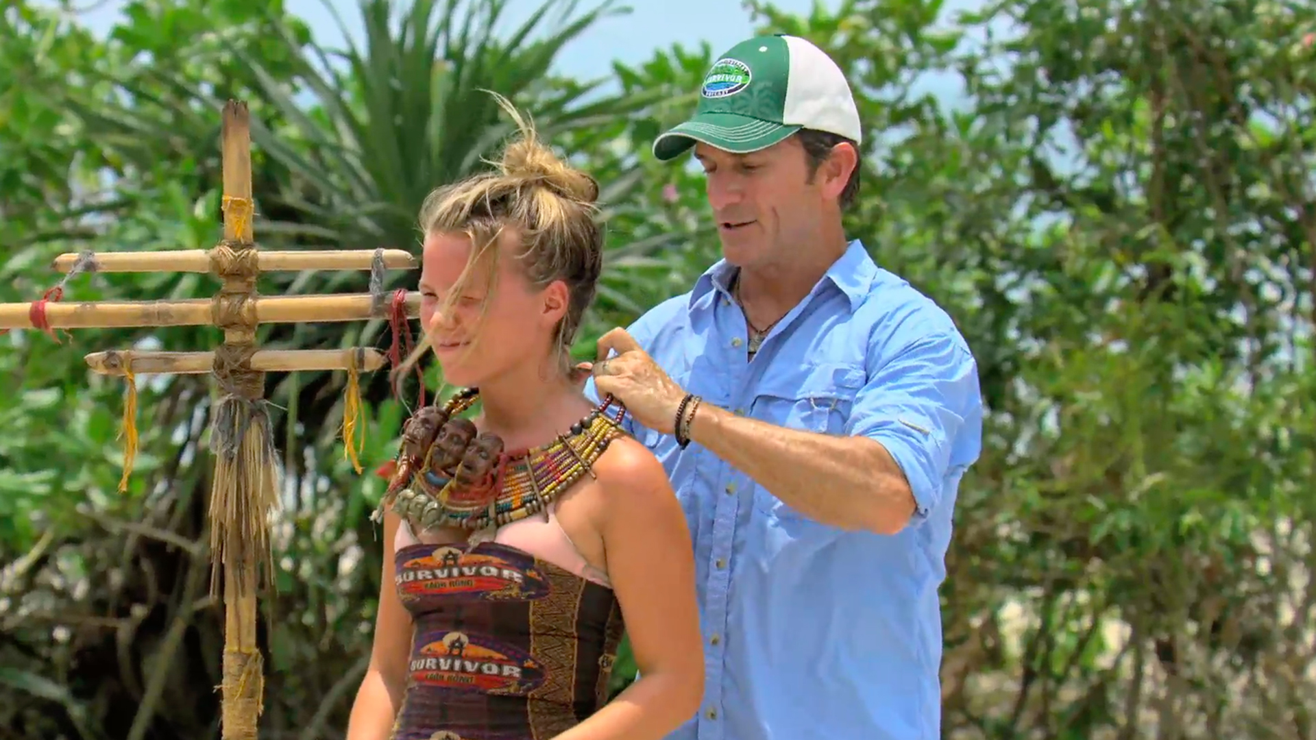 5. Slow and steady wins the race during the Individual Immunity Challenge.