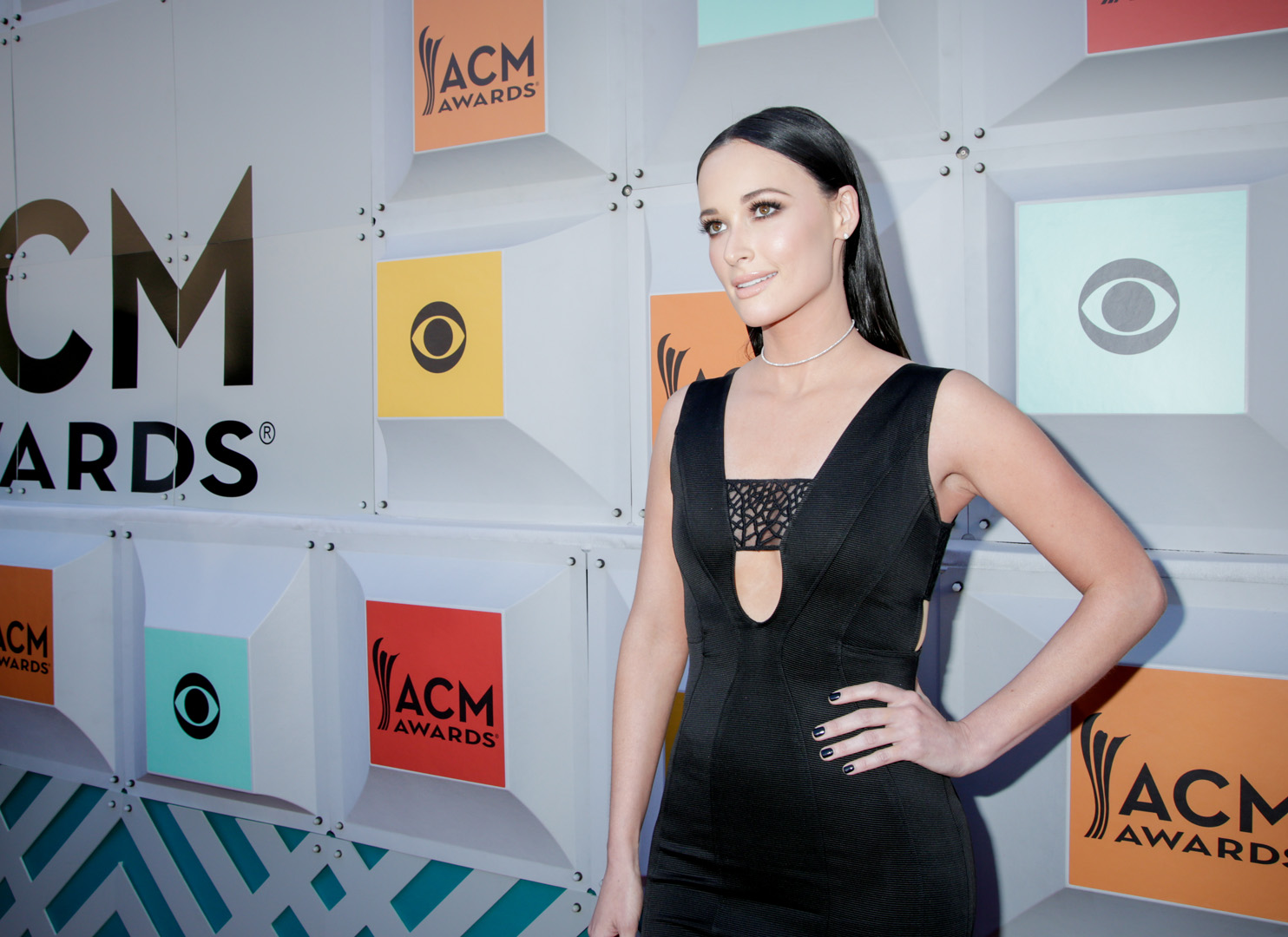 2016 ACMs: Kacey Musgraves