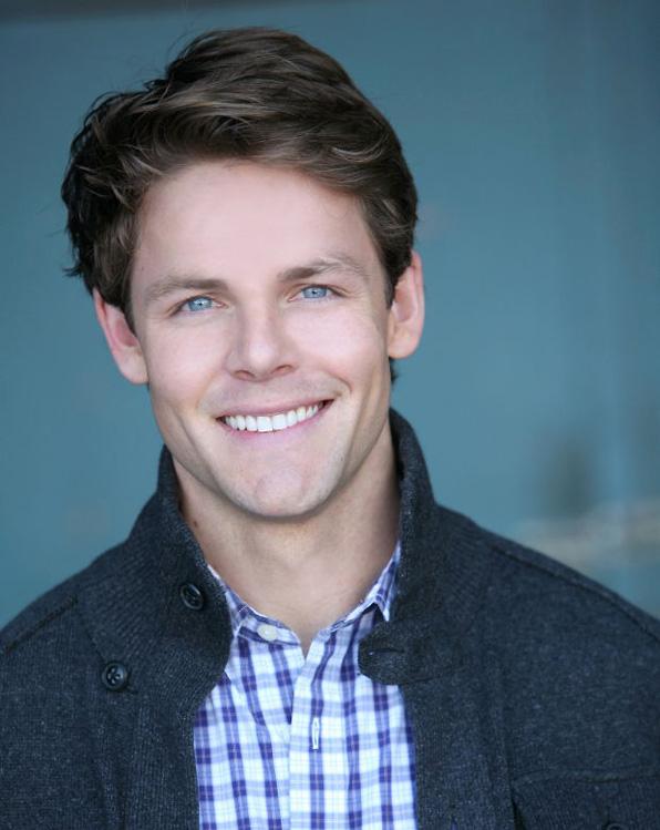 Kyle Abbott (Lachlan Buchanan)