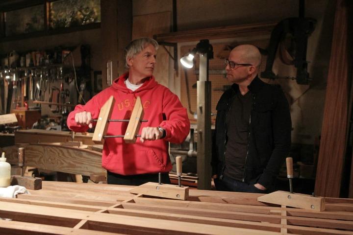 Gibbs' Craftsmanship