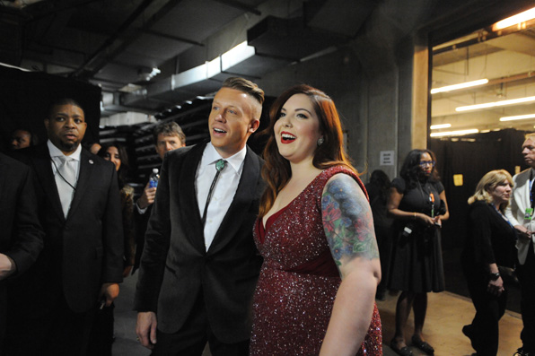 27. Macklemore, Mary Lambert