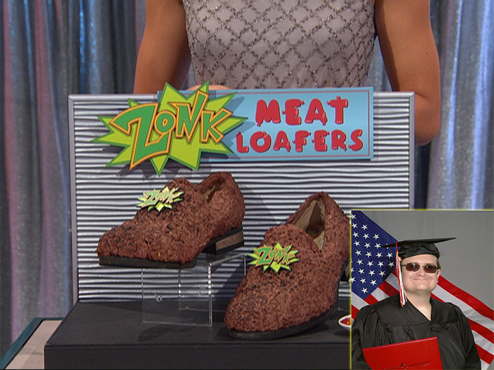 Meat Loafers