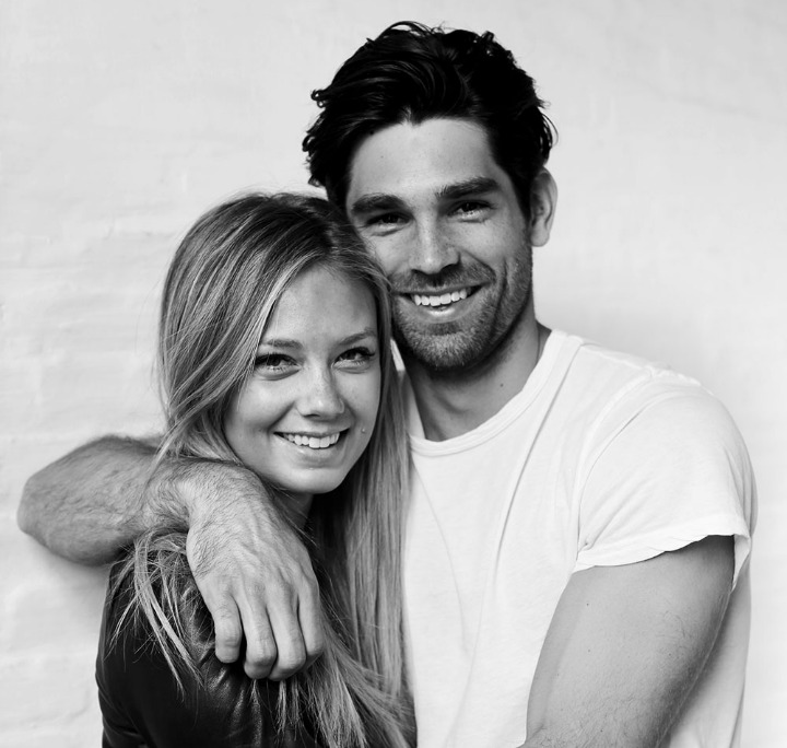The Young and the Restless' Melissa Ordway and husband Justin Gaston