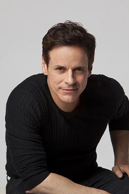 Michael Baldwin (Christian Jules Le Blanc)