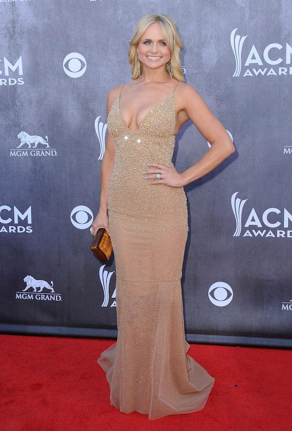 17. Miranda Lambert