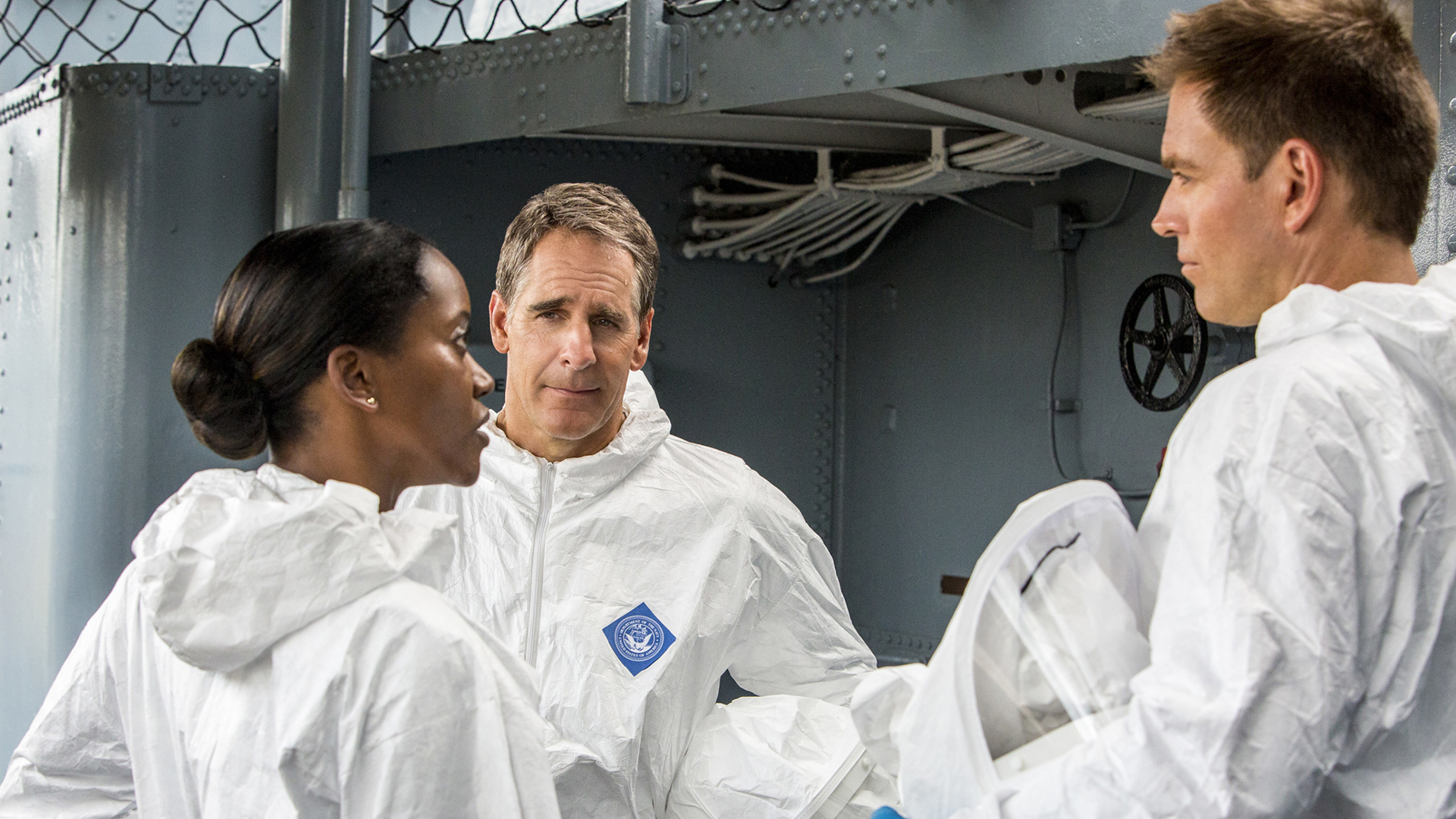 Tony DiNozzo on NCIS: New Orleans