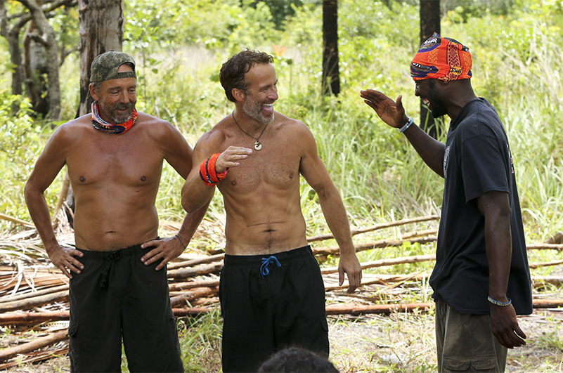 10. What was the common bond between a lot of the castaways?