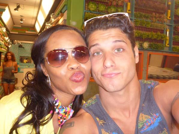Jocasta and Cody