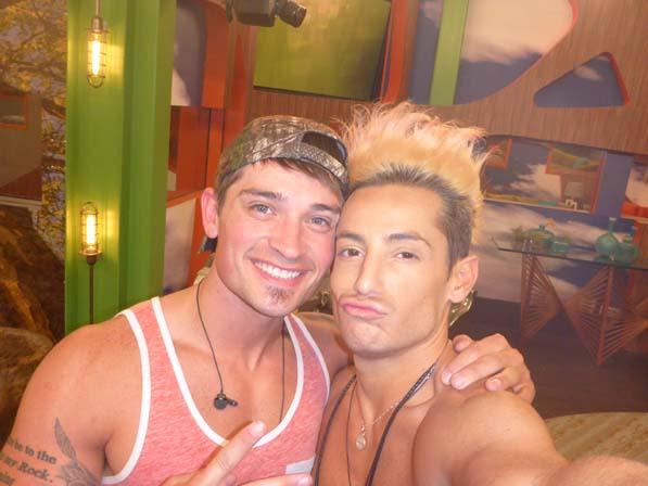 Caleb and Frankie