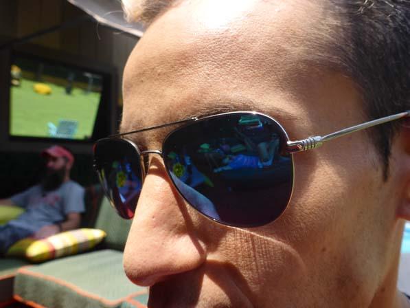 Through Frankie's eyes