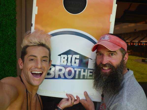 Frankie and Donny