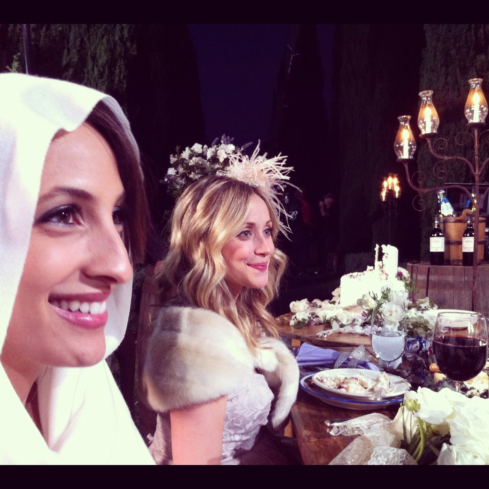 Lily and Cane's Wedding