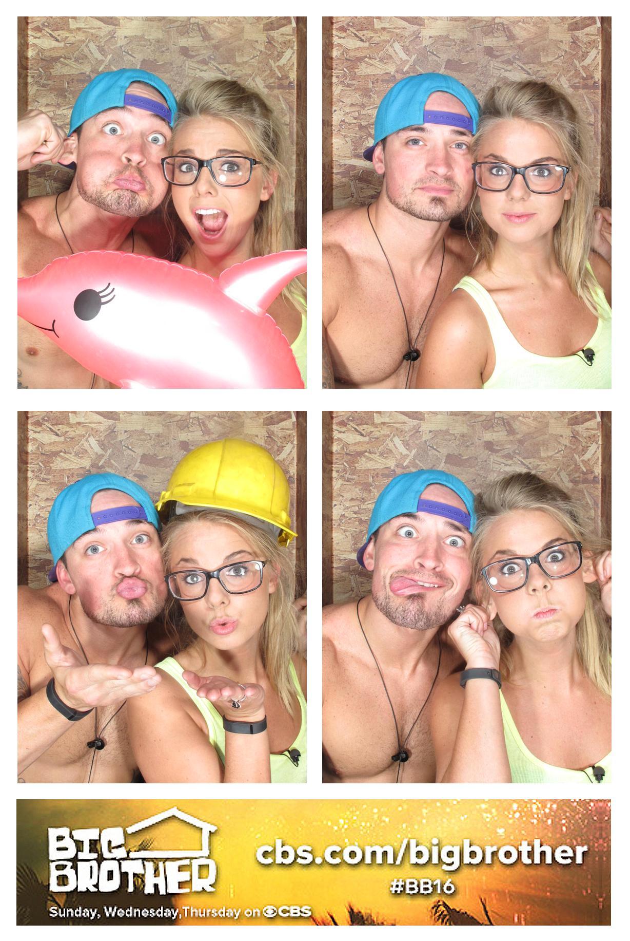 Caleb and Nicole