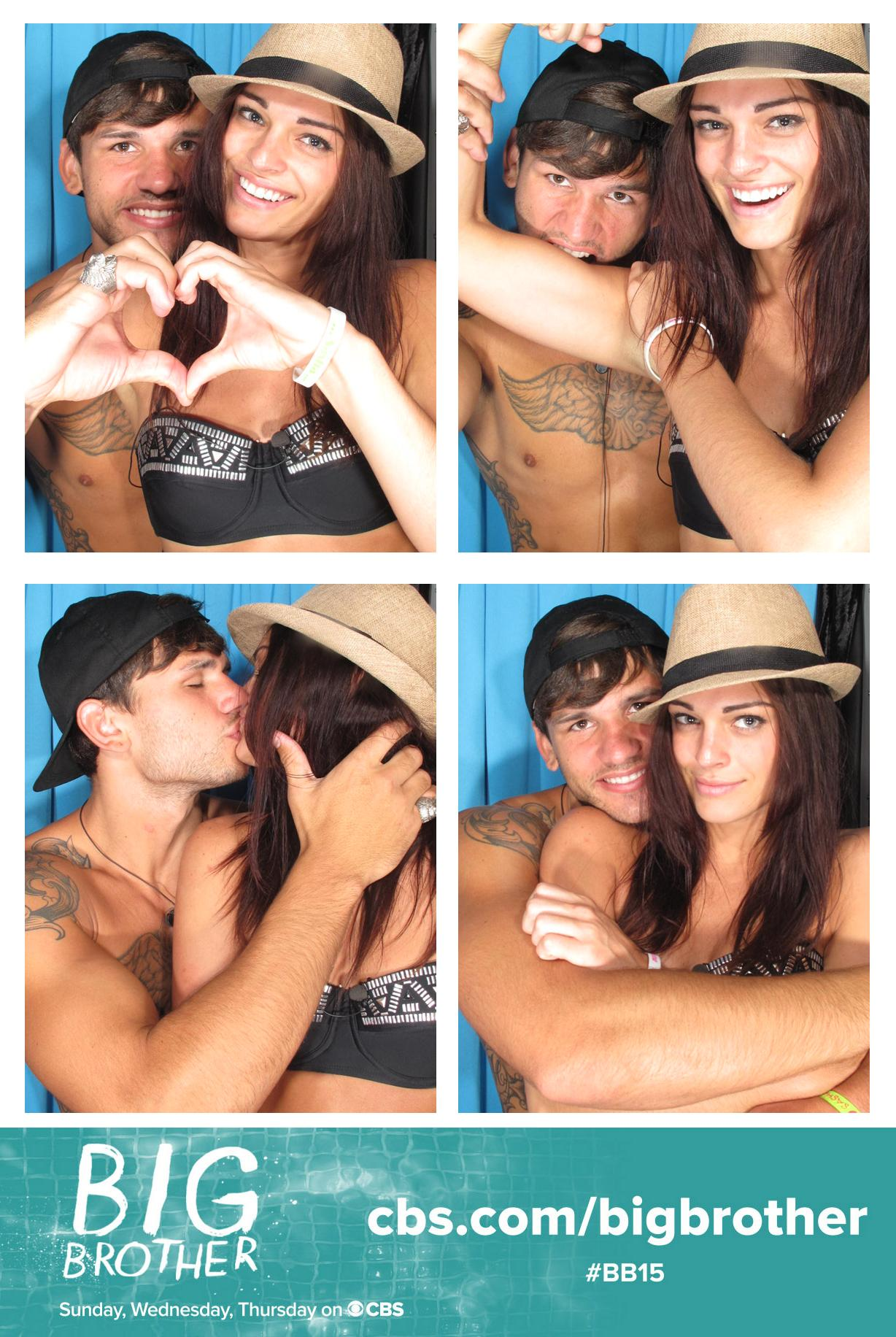 Jeremy and Kaitlin
