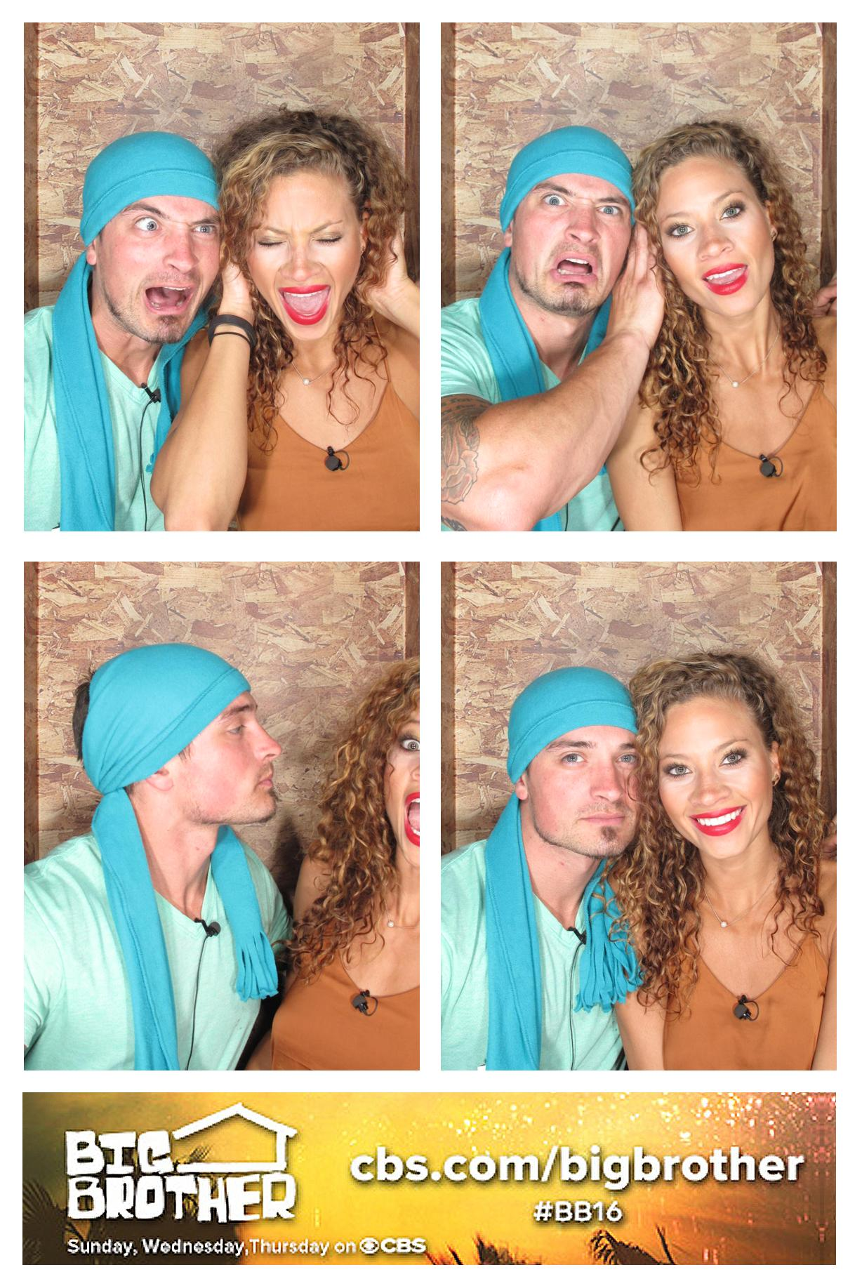 Caleb and Amber