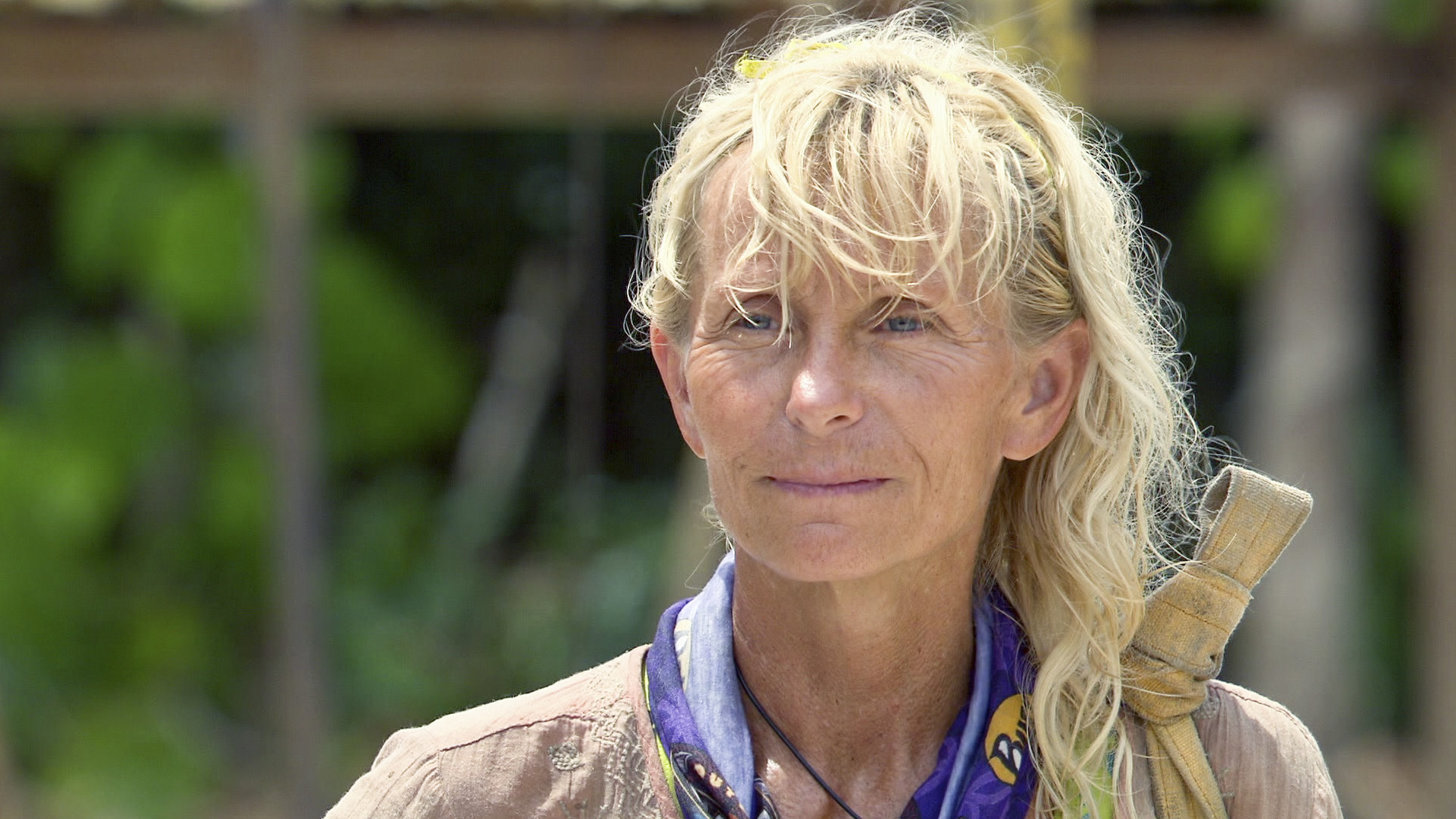 Tina in Season 27 Episode 10