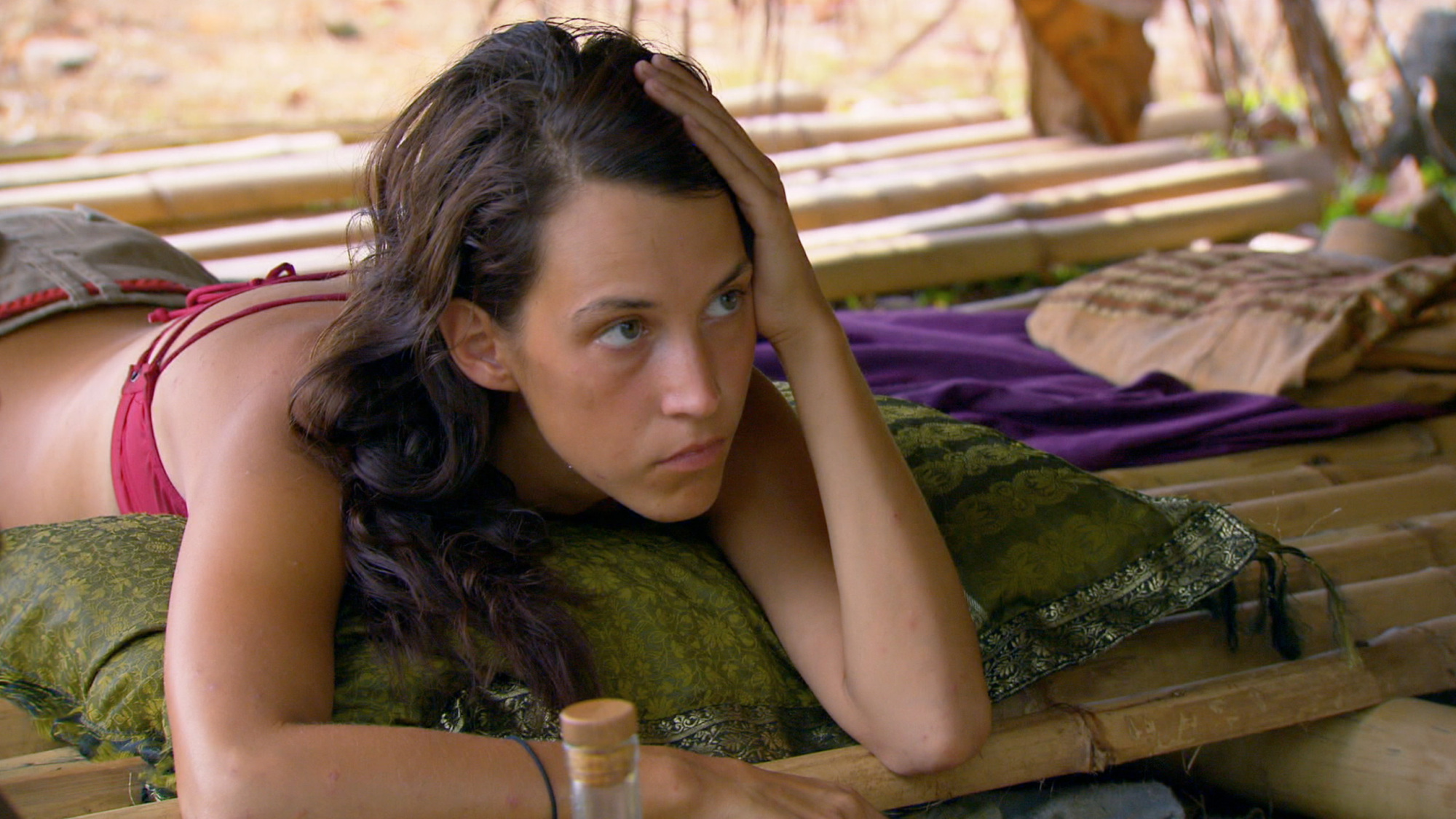 Ciera in Season 27 Episode 12