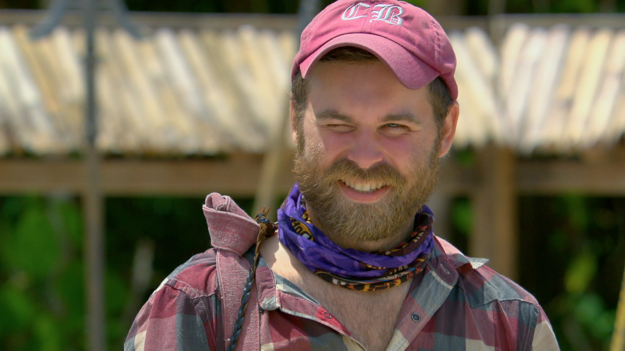 Caleb in Season 27 Episode 12