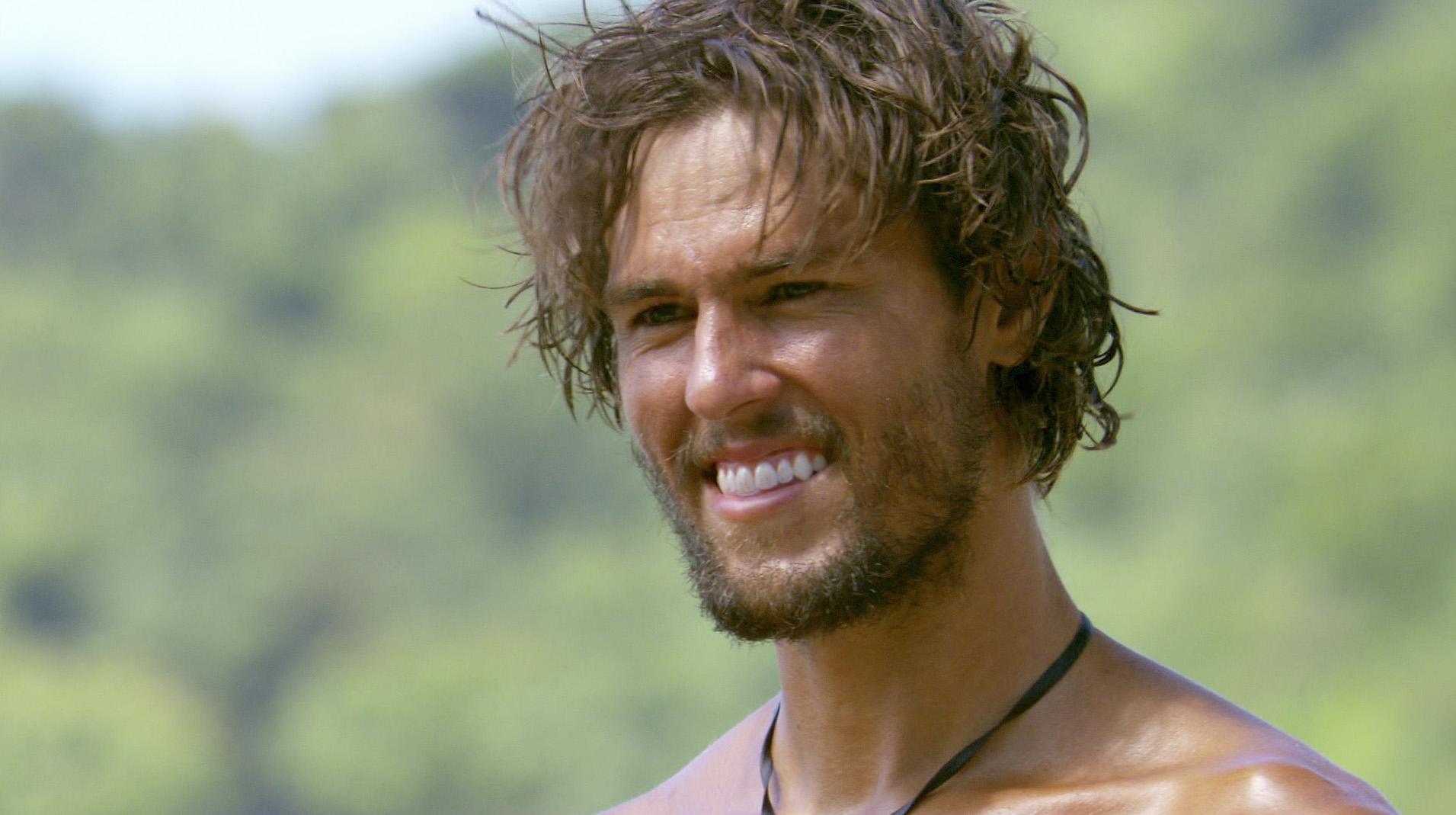 Hayden in Season 27 Episode 13