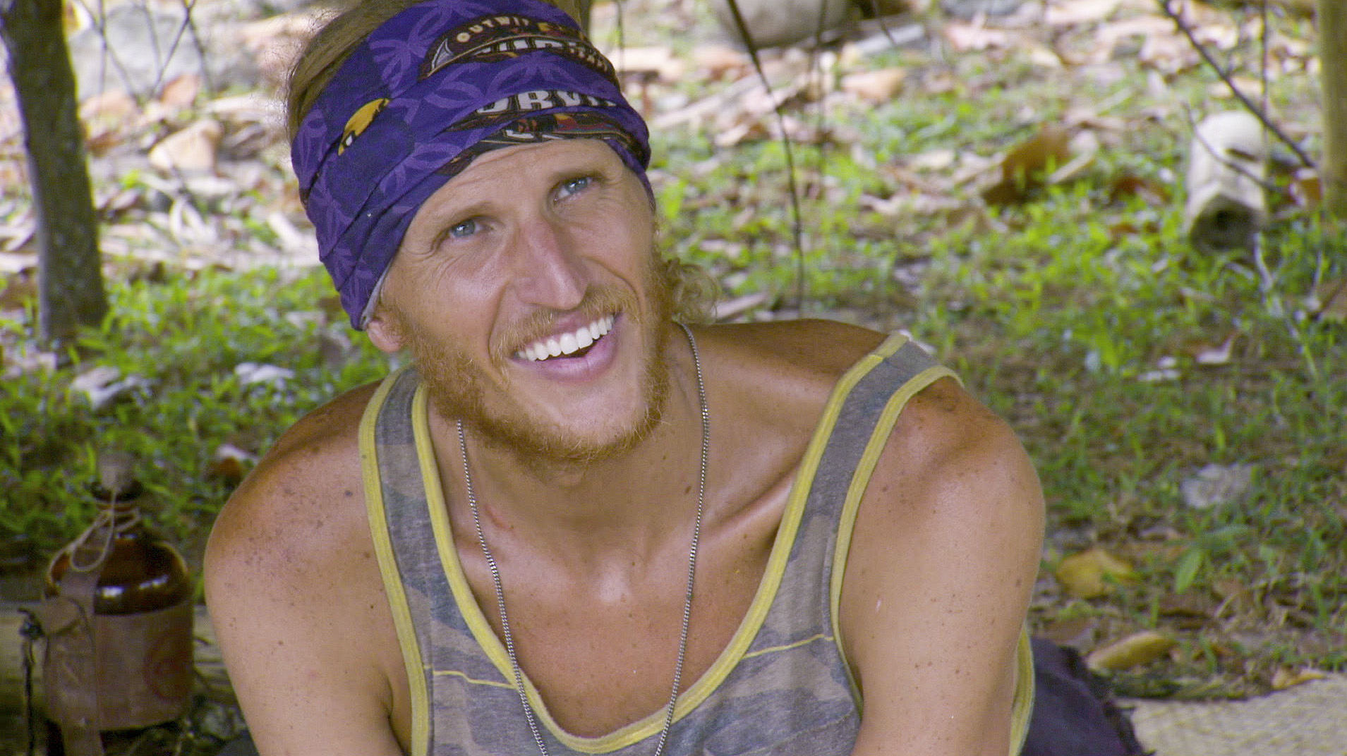 Tyson in Season 27 Episode 13