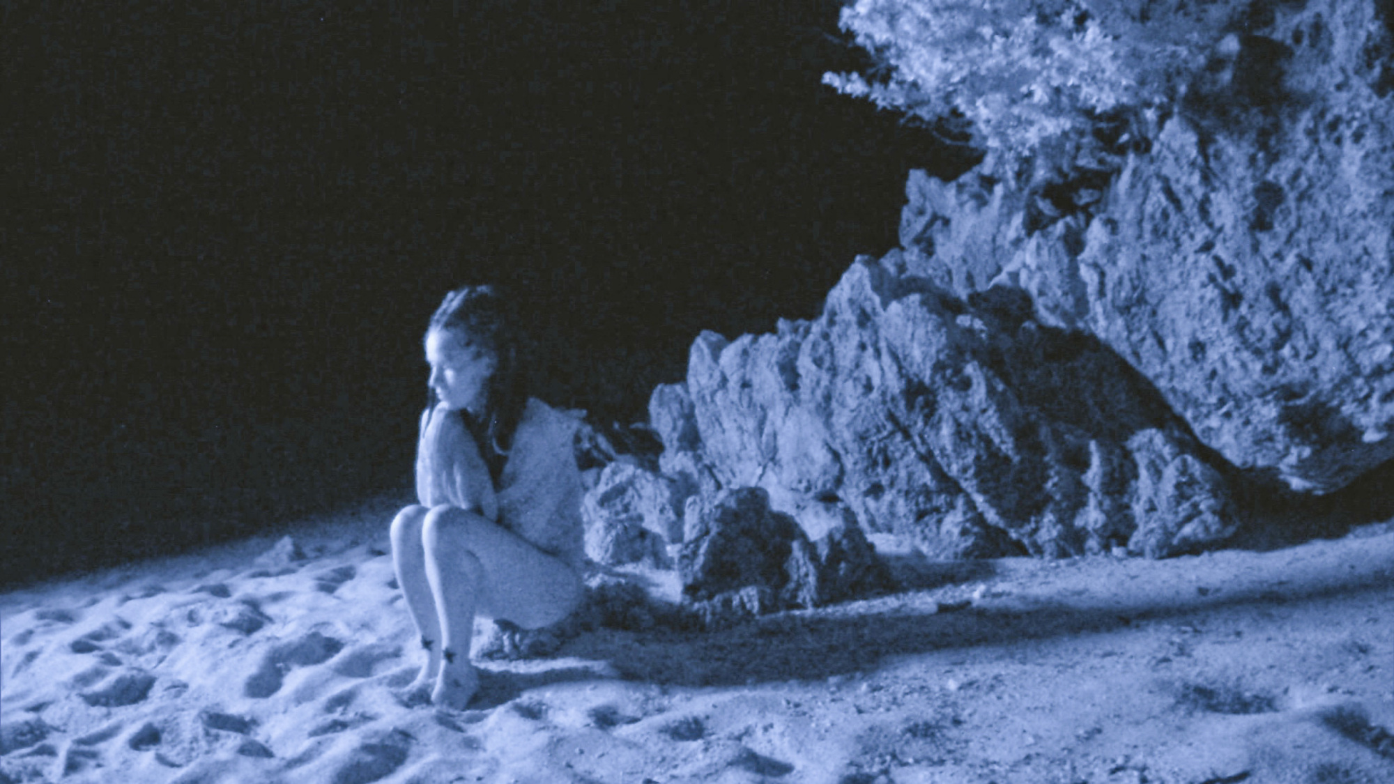 Lindsey in Season 28 Episode 5