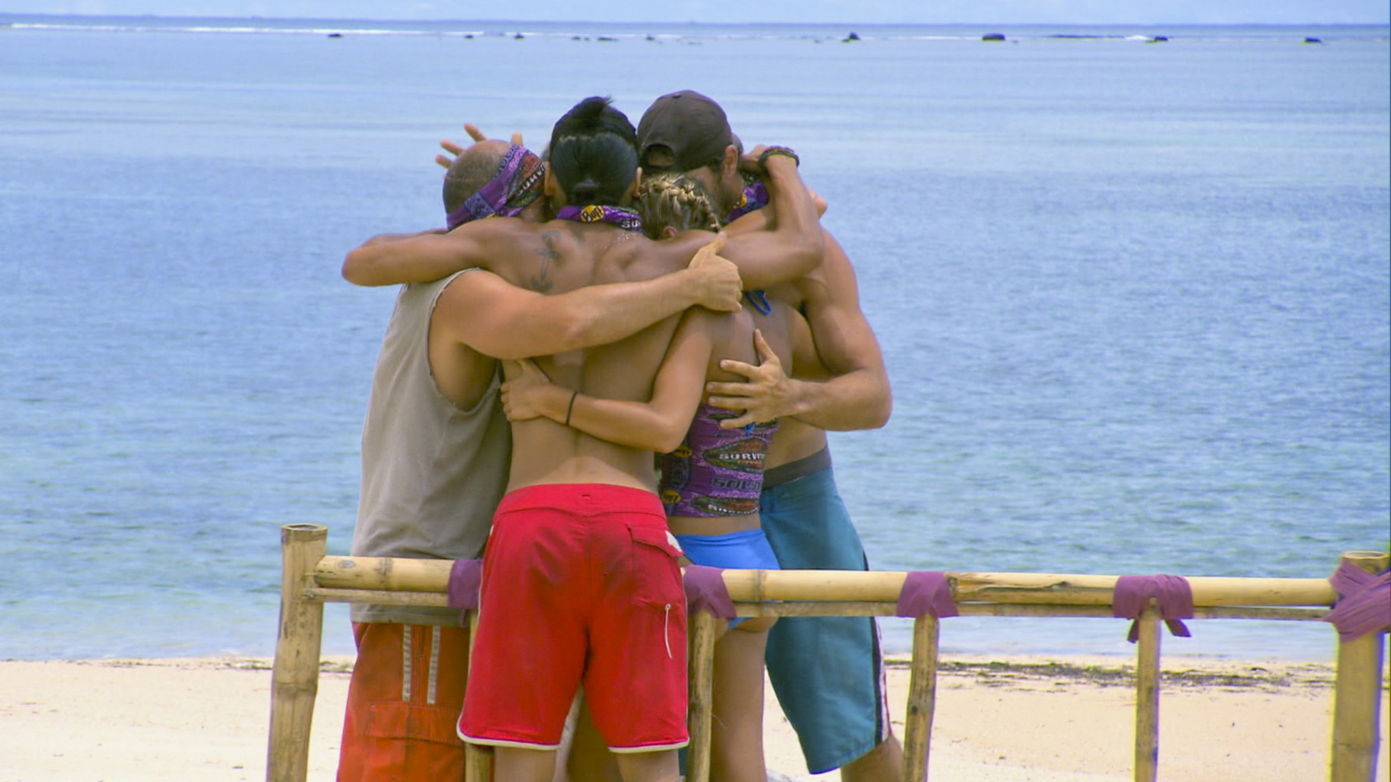 Solana Tribe in Season 28 Episode 5