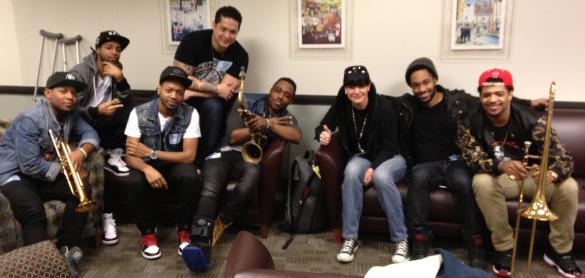 Bruno Mars Band